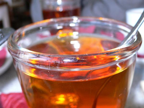 Древний напиток.  Leonid Kurov switch on.