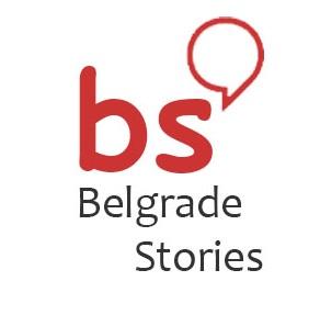 Логотип для агентства городских туров в Белграде фото f_8725898777f03340.jpg