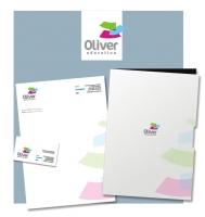 oliver-стиль