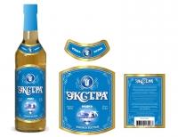 водка Экстра