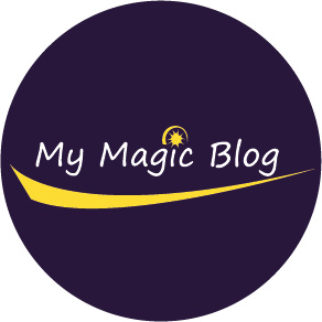 My Magic Blog