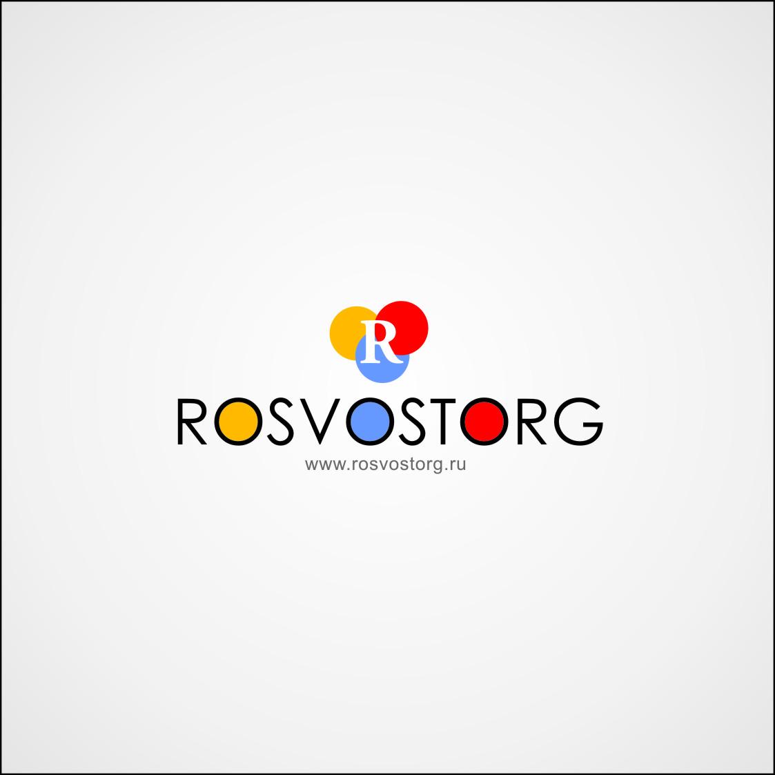 Логотип для компании Росвосторг. Интересные перспективы. фото f_4f86e79793be1.jpg