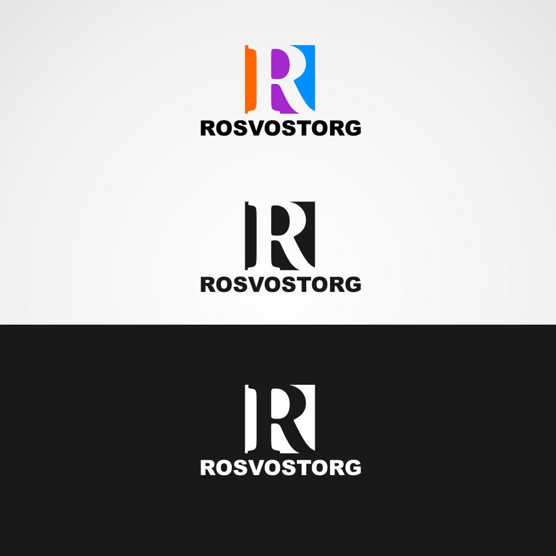 Логотип для компании Росвосторг. Интересные перспективы. фото f_4f8bda6454d54.jpg