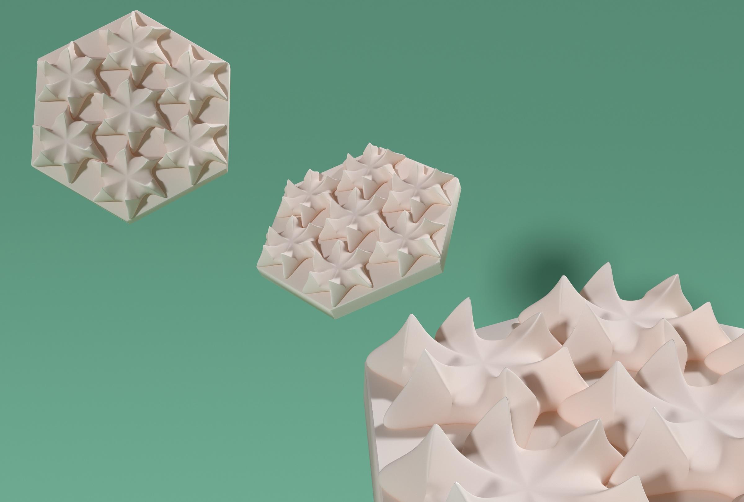 Сделать 3D модель массажного элемента формат STP/UG фото f_7155d28a6366e94c.jpg