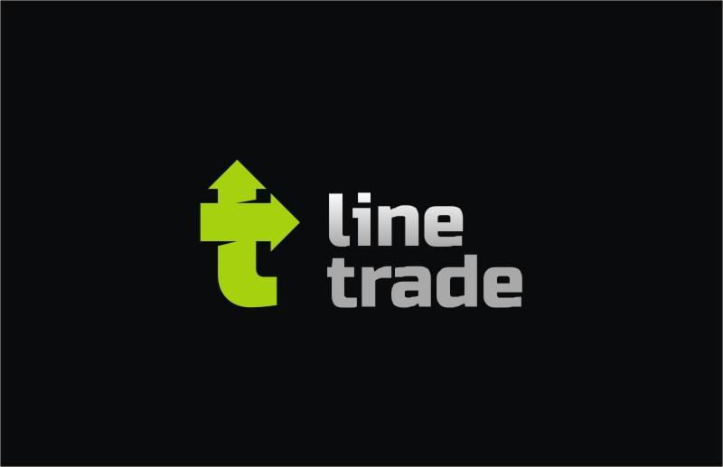 Разработка логотипа компании Line Trade фото f_67050fa69885d470.jpg