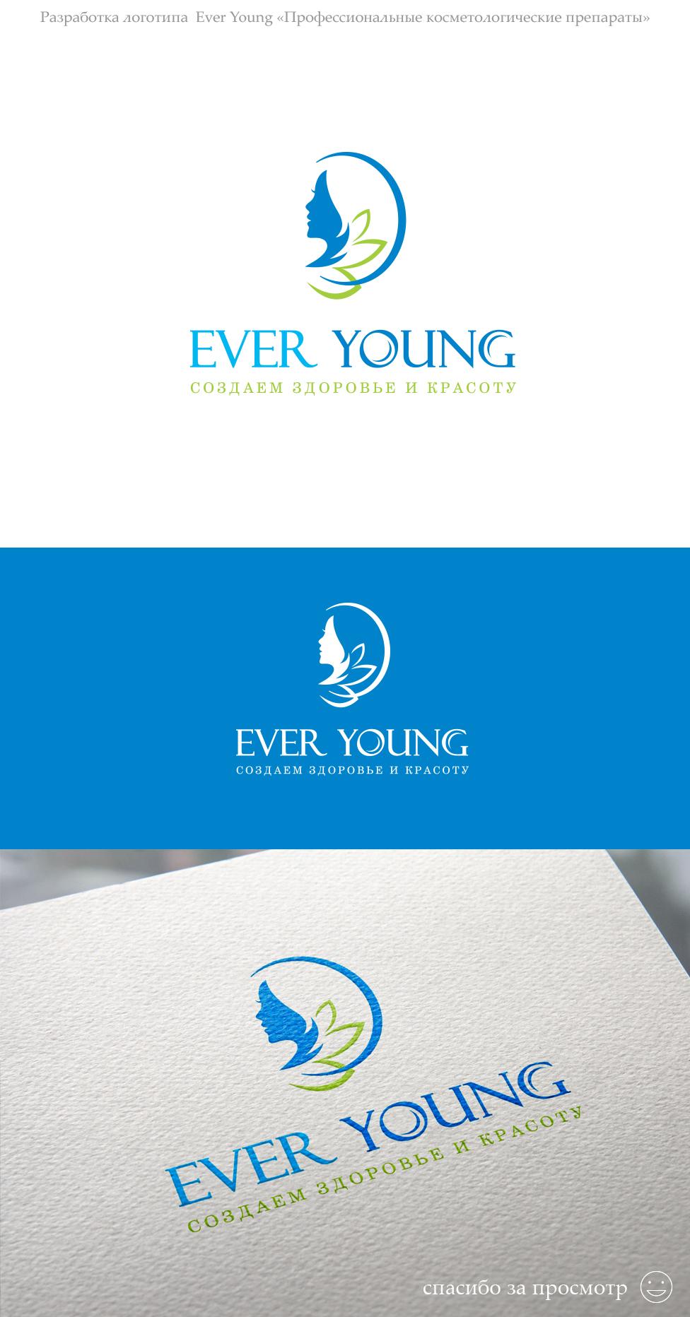 Ever Young Профессиональные косметологические препараты