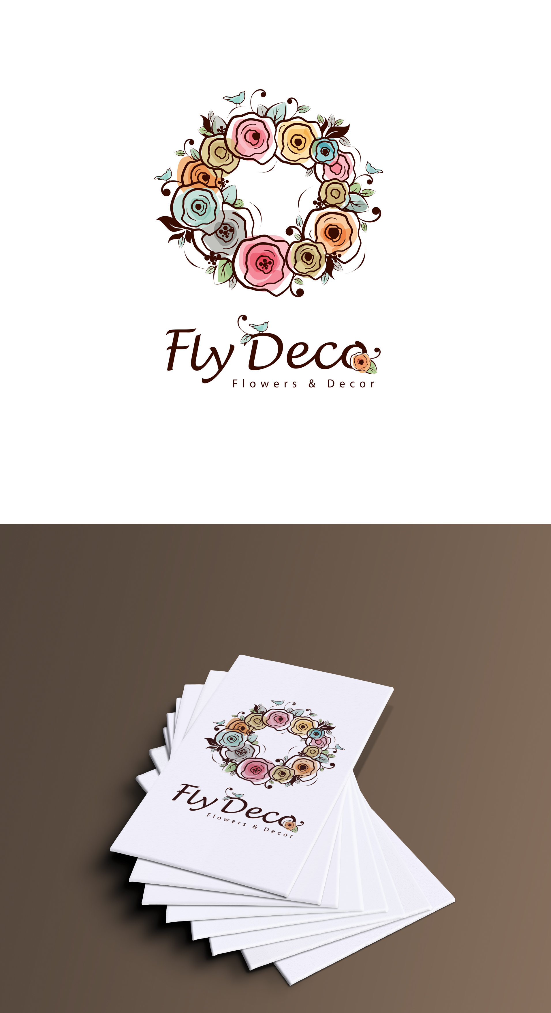 Fly Deco