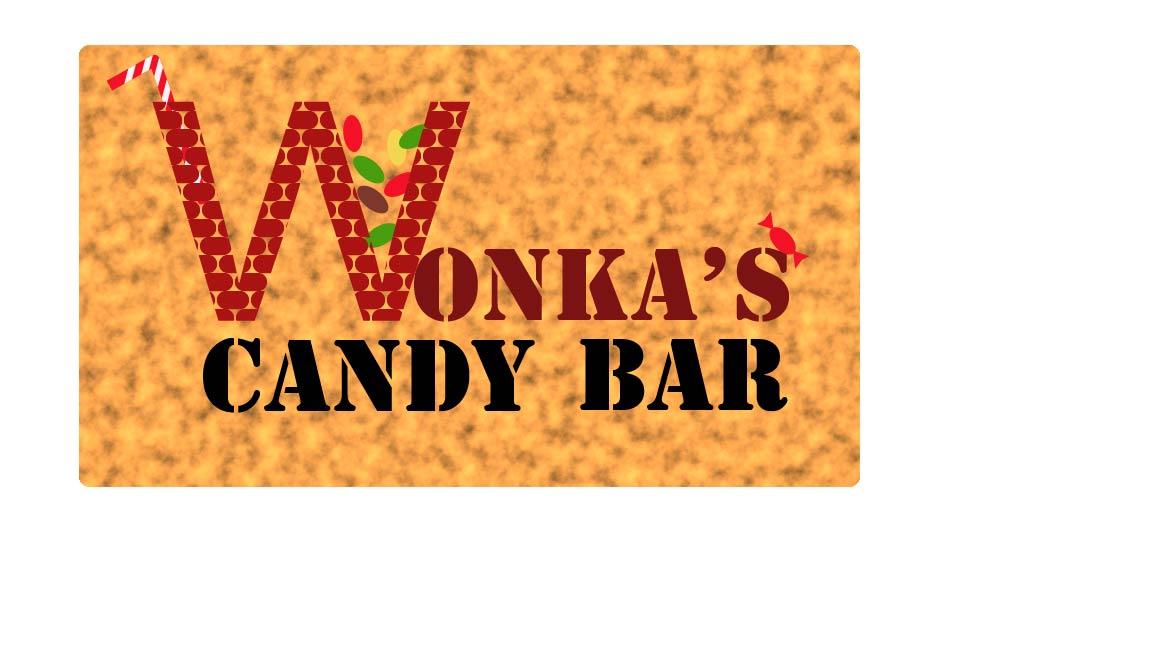 Разработка логотипа магазина сладостей со всего мира. фото f_4845a2817cd486c4.jpg