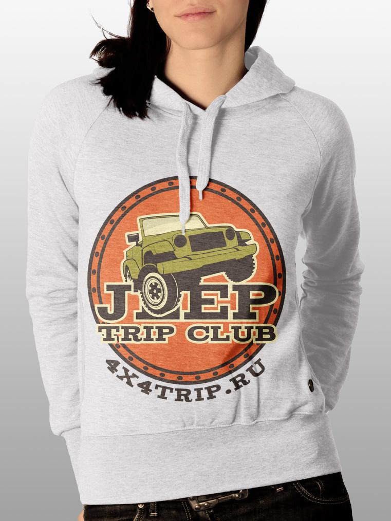 Создать или переработать логотип для Jeep Trip Club фото f_073542f01f575c5a.jpg