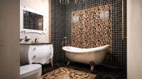ванная комната Versace