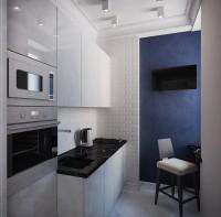 кухня / гостиная