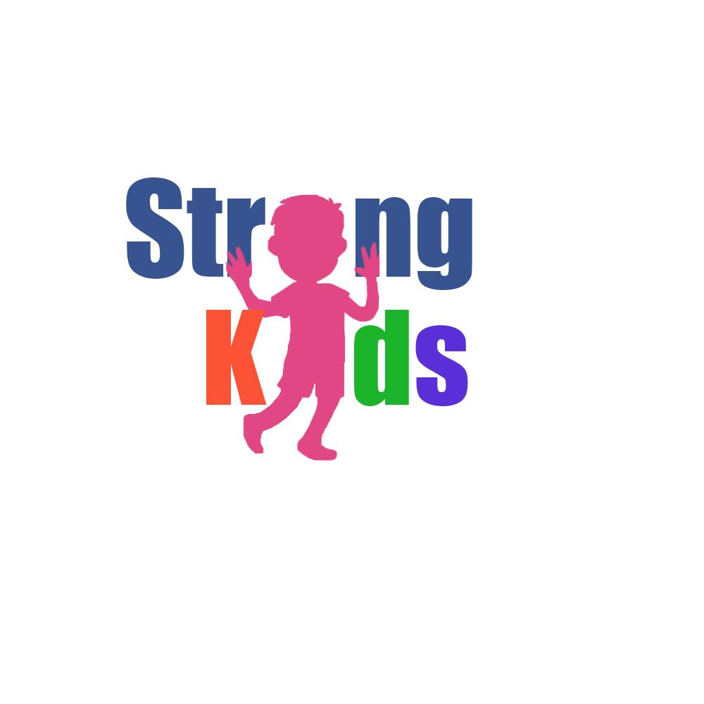 Логотип для Детского Интернет Магазина StrongKids фото f_3205c76b23f9013c.jpg