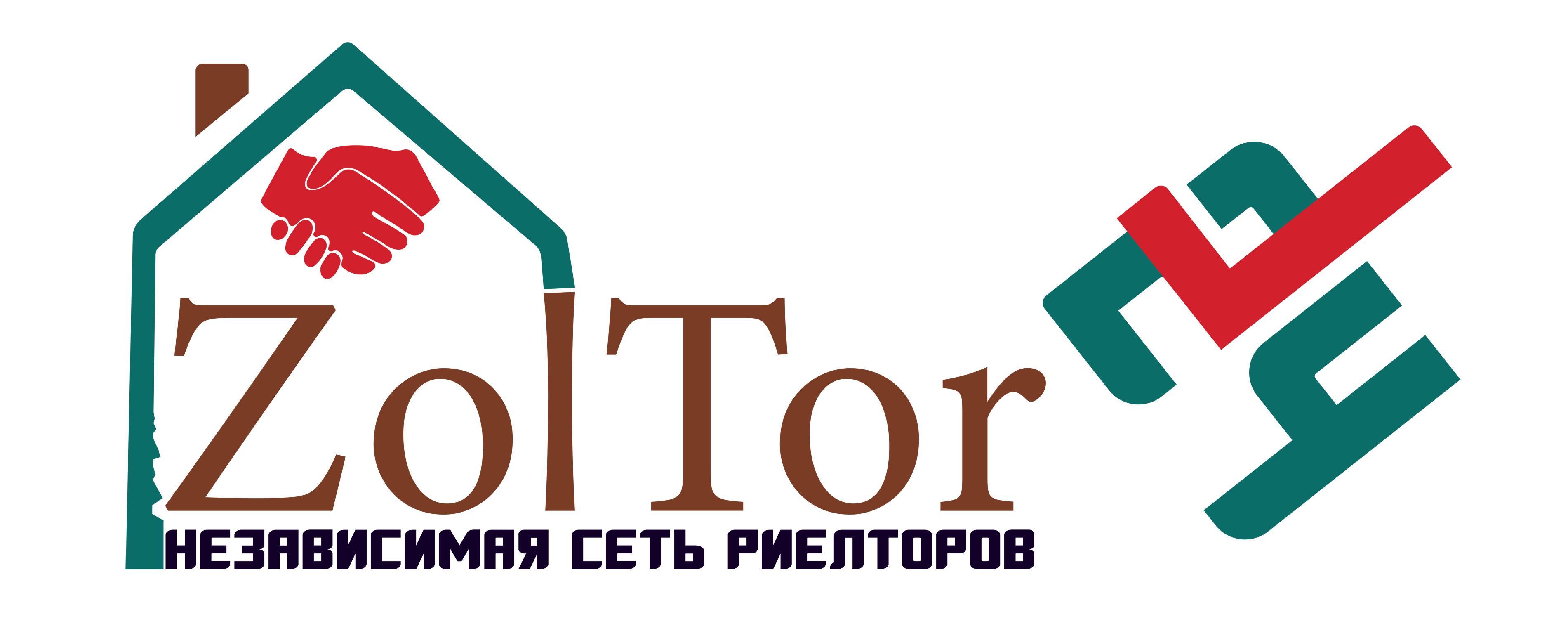 Логотип и фирменный стиль ZolTor24 фото f_4865c877852add39.jpg