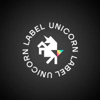 Unicorn Lable