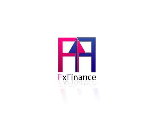 Разработка логотипа для компании FxFinance фото f_228511178f797131.png
