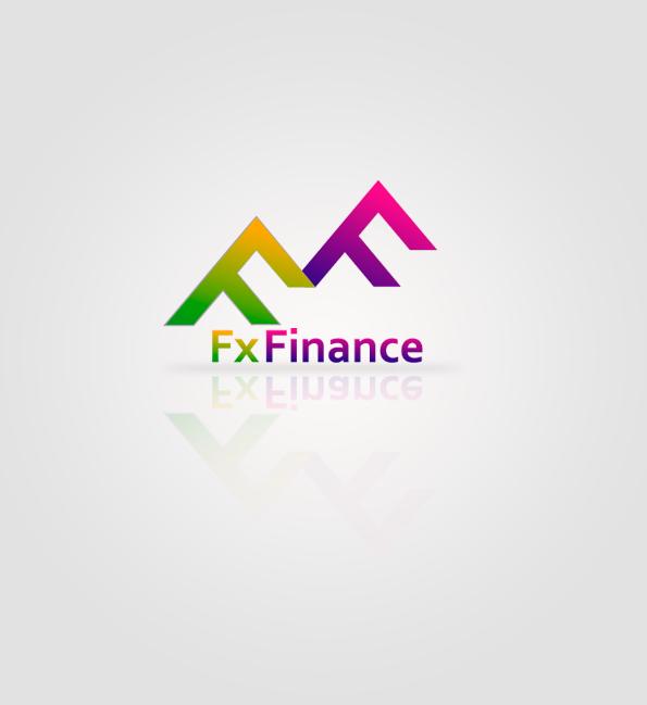 Разработка логотипа для компании FxFinance фото f_3655120ef0c661f1.png