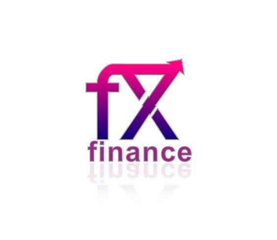 Разработка логотипа для компании FxFinance фото f_5435112bd0c5bc0a.png