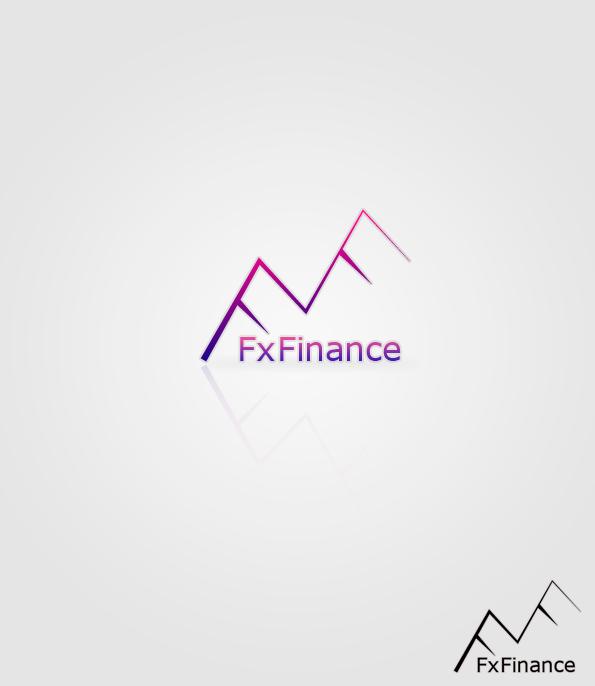 Разработка логотипа для компании FxFinance фото f_7345120e6ffebdaa.png