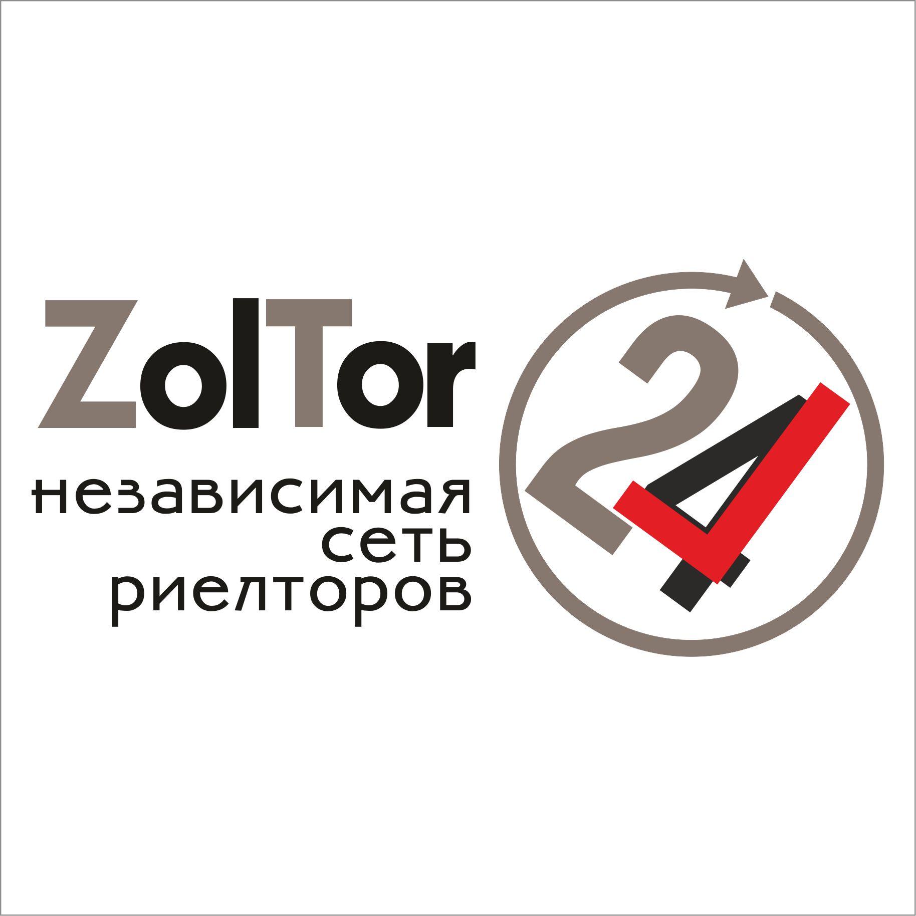 Логотип и фирменный стиль ZolTor24 фото f_5145c8a47033ad18.jpg