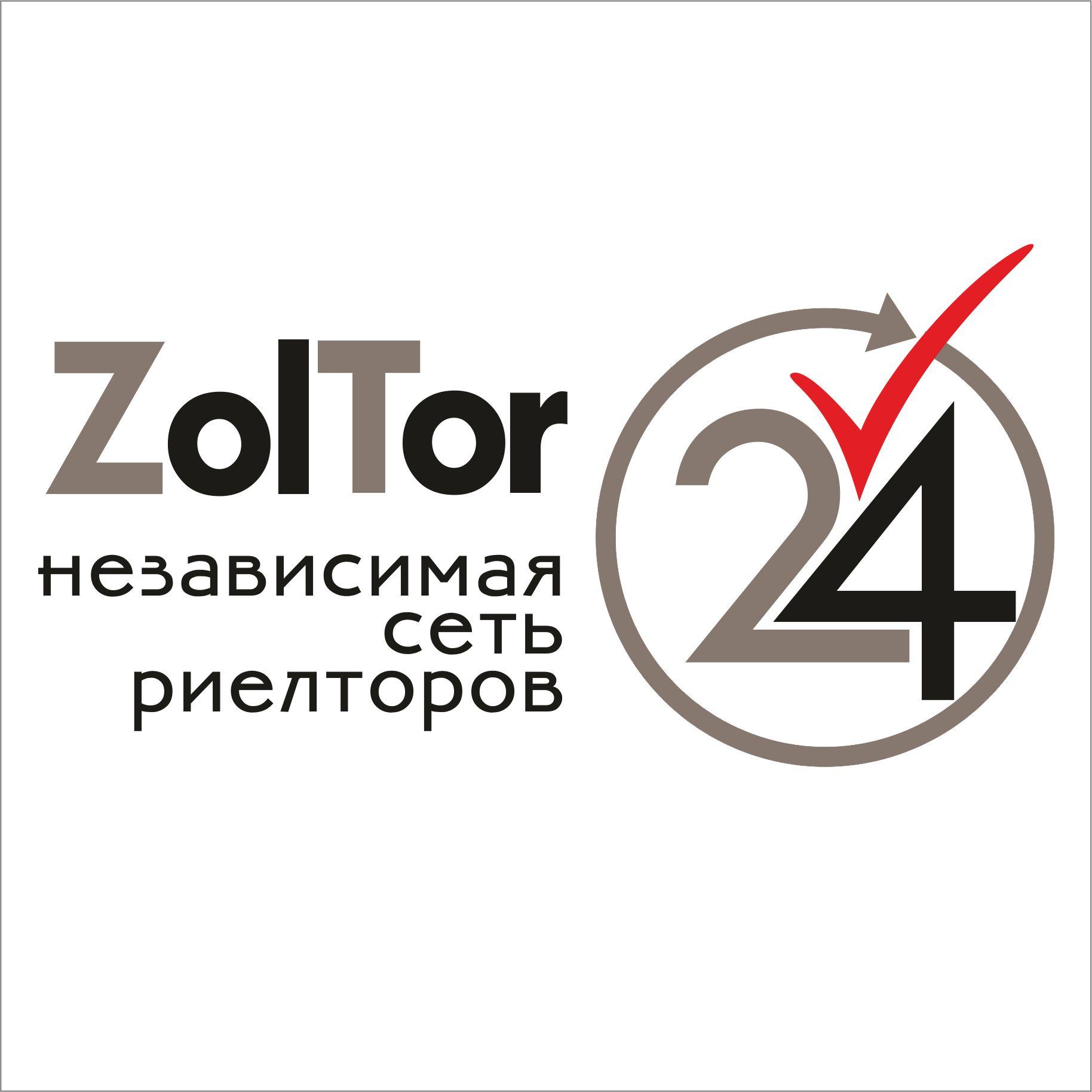 Логотип и фирменный стиль ZolTor24 фото f_7605c87b9afe5bcb.jpg