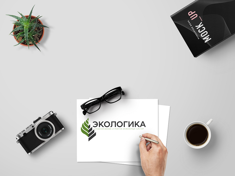 Логотип ЭКОЛОГИКА фото f_541594290d4b8bc1.png