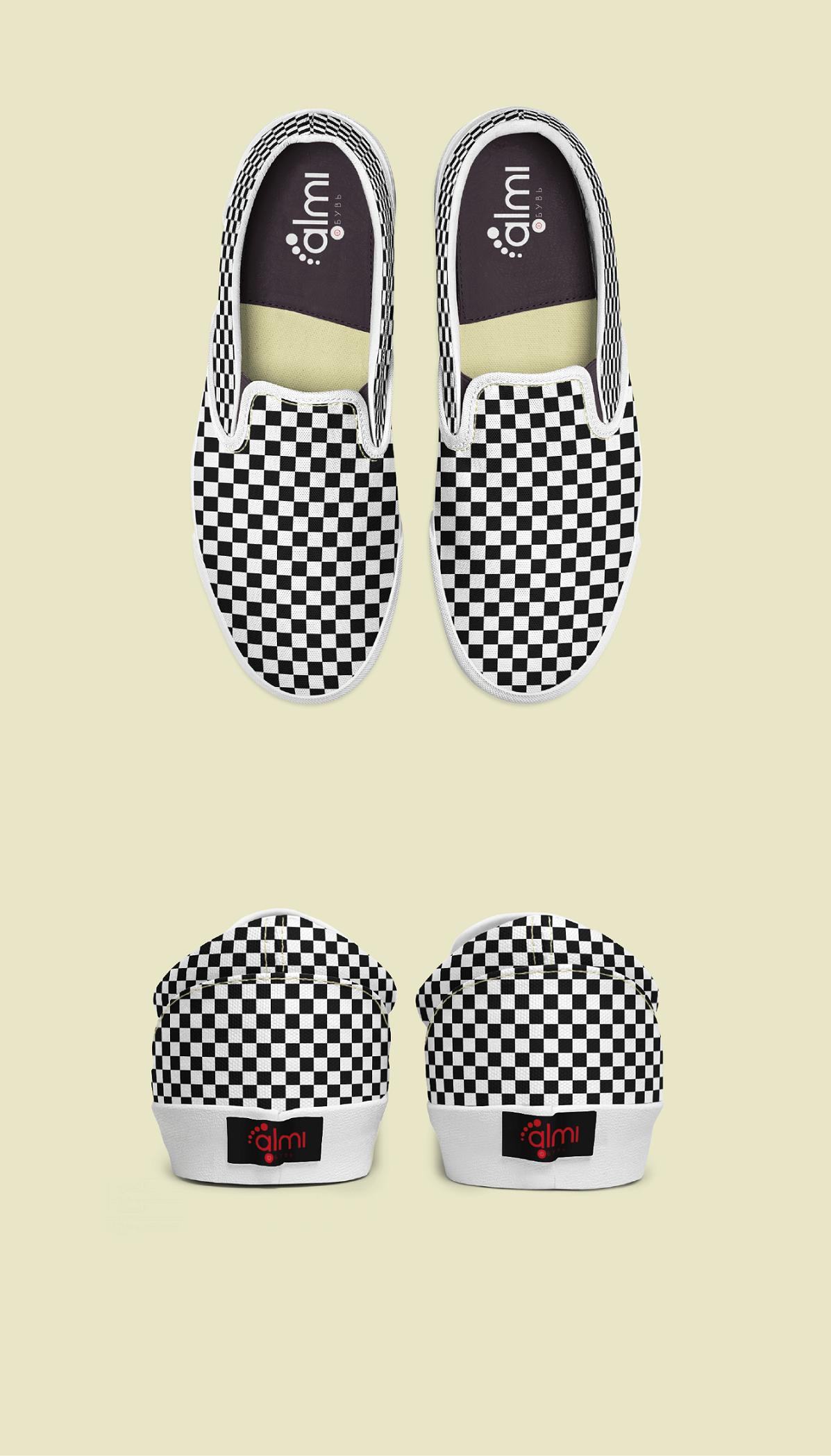 Дизайн логотипа обувной марки Алми фото f_75159f1ac57cbc57.png