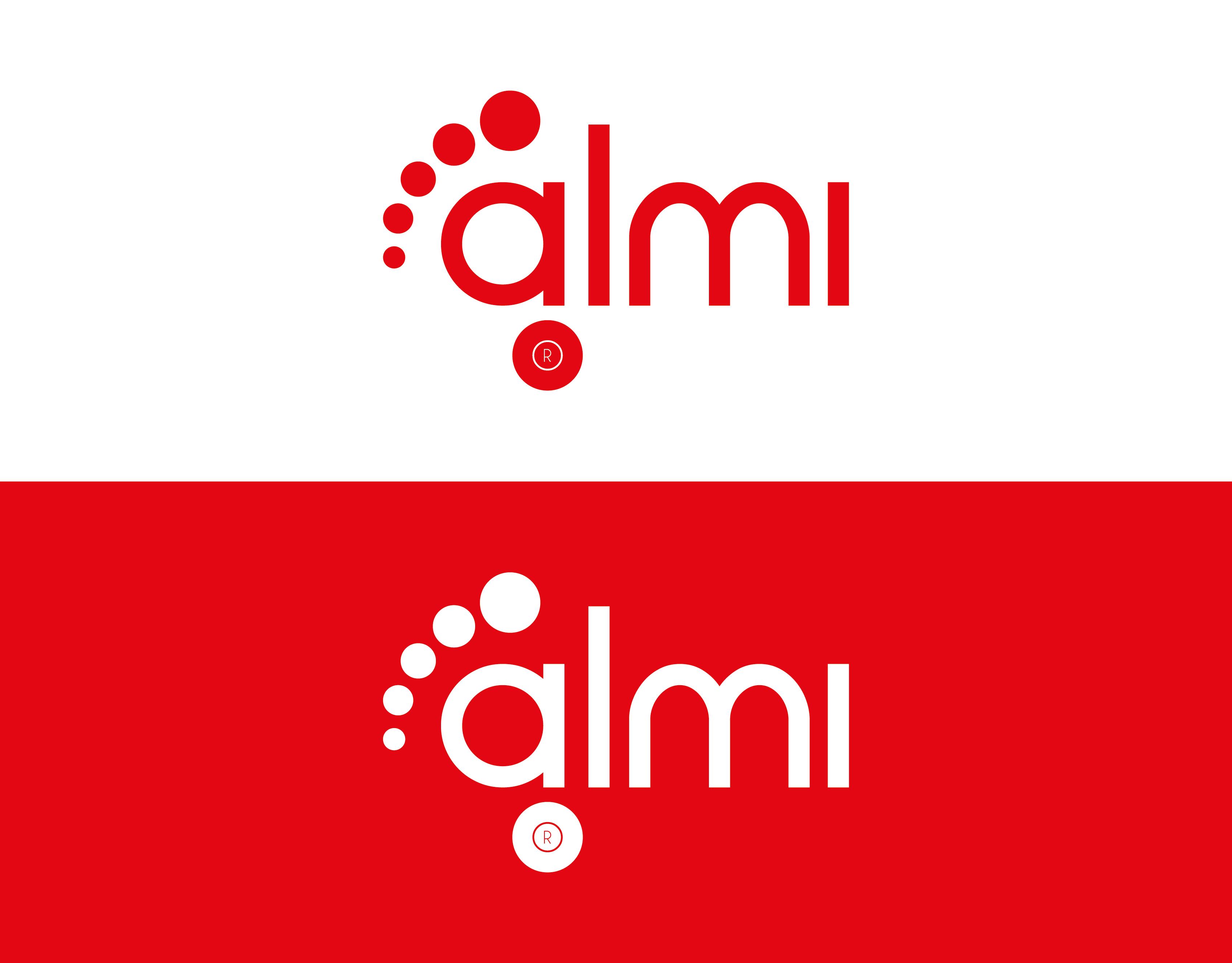 Дизайн логотипа обувной марки Алми фото f_84759f6f188a884f.png