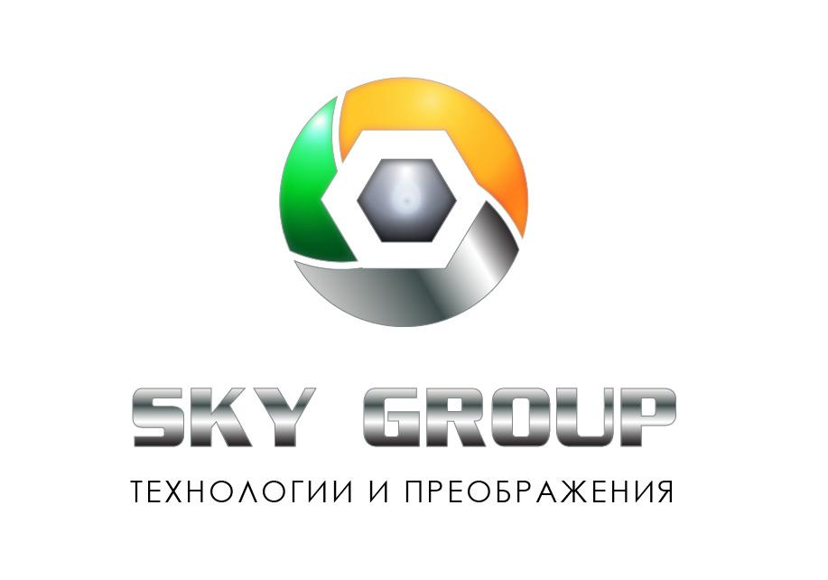 Новый логотип для производственной компании фото f_0995a868784230c3.jpg