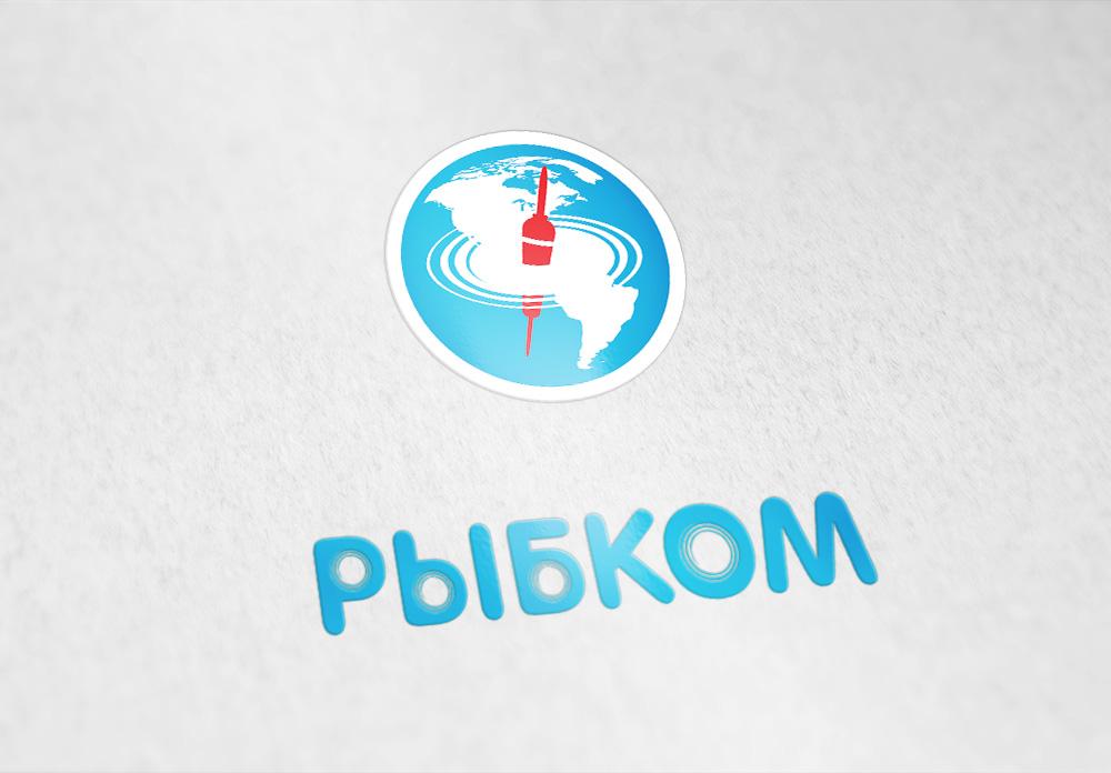 Создание логотипа и брэндбука для компании РЫБКОМ фото f_5995c1150034a71a.jpg