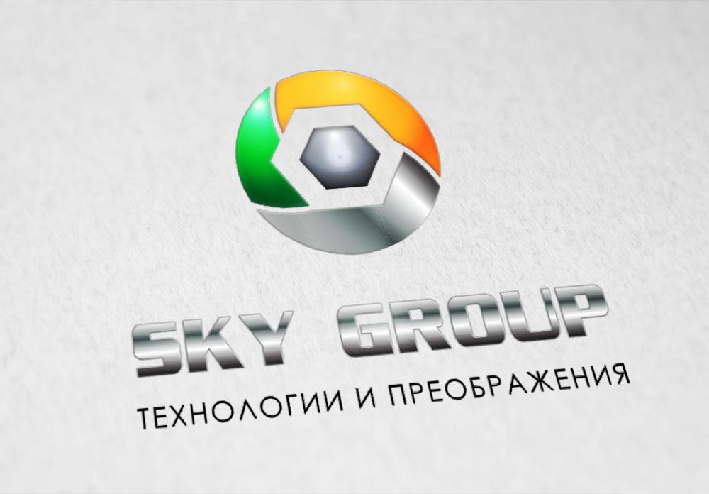 Новый логотип для производственной компании фото f_6445a84890a18770.jpg