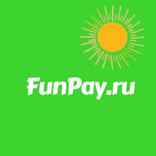 Логотип для FunPay.ru фото f_34759918d36dd699.png