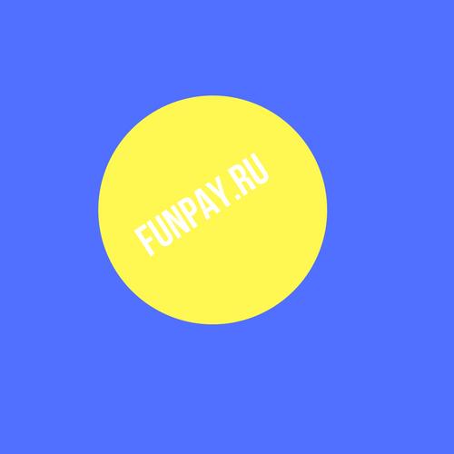 Логотип для FunPay.ru фото f_77259918d27466a1.png