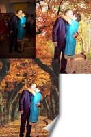 """фотоколлаж """"Осень"""""""