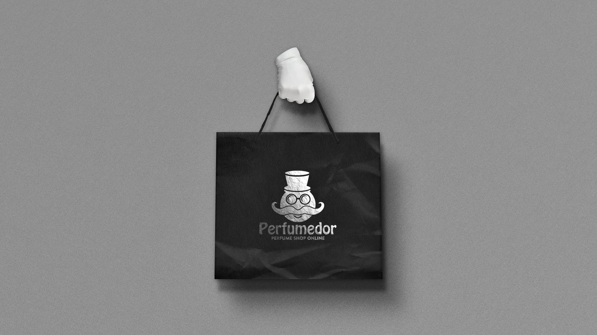 Логотип для интернет-магазина парфюмерии фото f_0345b490b164587b.jpg