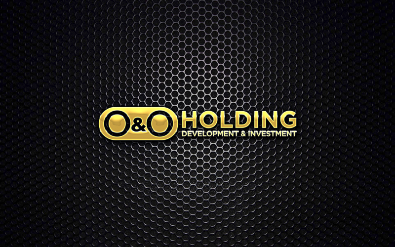 "Разработка Логотипа +  Фирменного знака для компании ""O & O HOLDING"" фото f_0535c7ae0cd94f60.jpg"