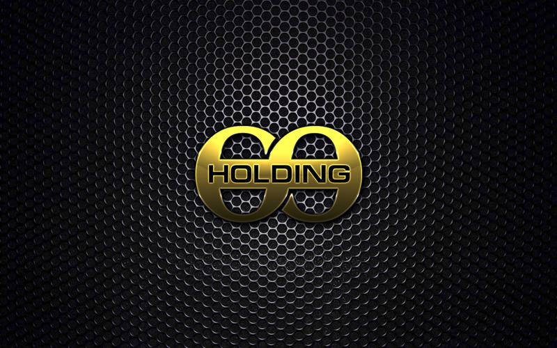 "Разработка Логотипа +  Фирменного знака для компании ""O & O HOLDING"" фото f_1035c7babbc577c6.jpg"