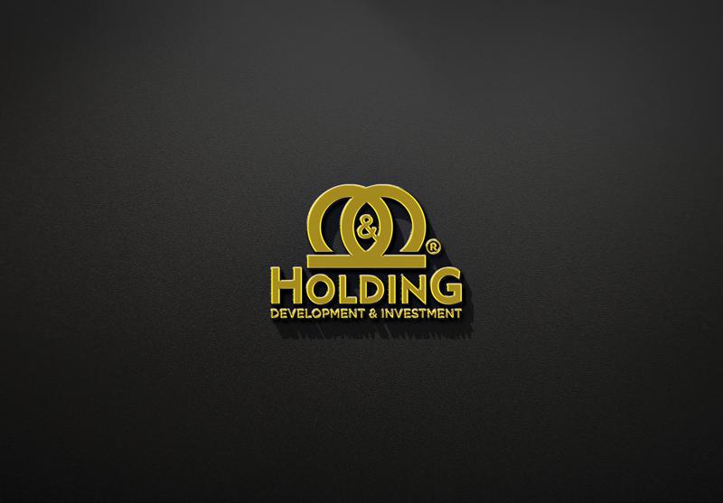 "Разработка Логотипа +  Фирменного знака для компании ""O & O HOLDING"" фото f_1415c7e42c4b73b9.jpg"