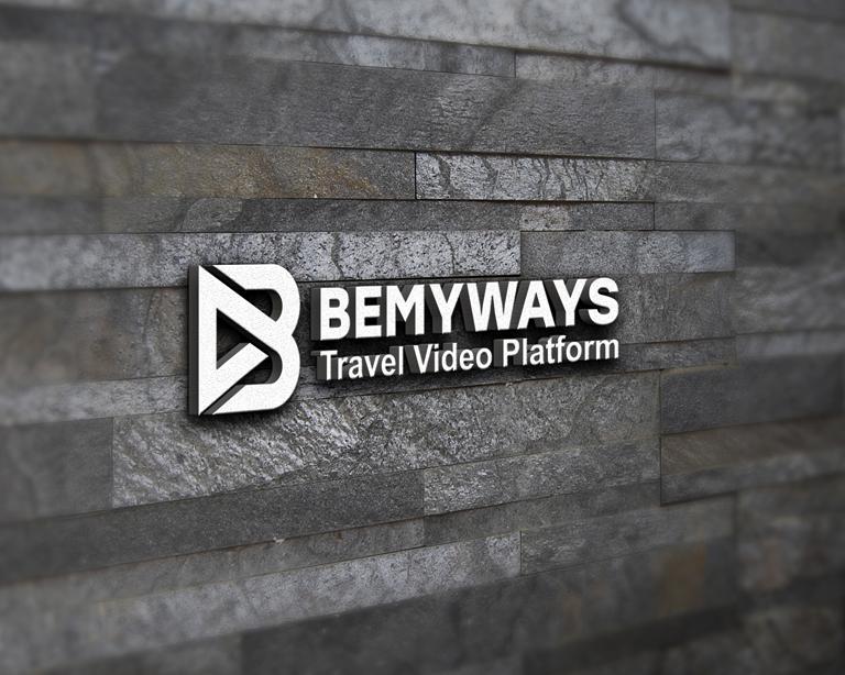 Разработка логотипа и иконки для Travel Video Platform фото f_2165c3a1d0ee996c.jpg