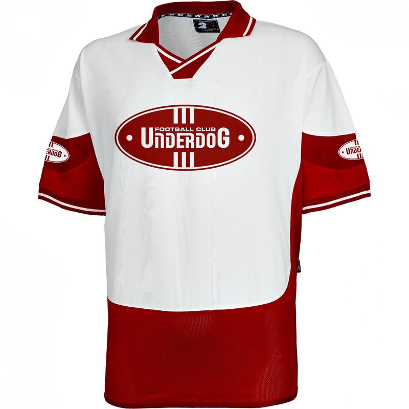 Футбольный клуб UNDERDOG - разработать фирстиль и бренд-бук фото f_2835cb1ba500208b.jpg