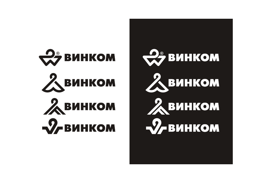 Логотип, фавикон и визитка для компании Винком Пласт  фото f_3175c488afe4038d.png