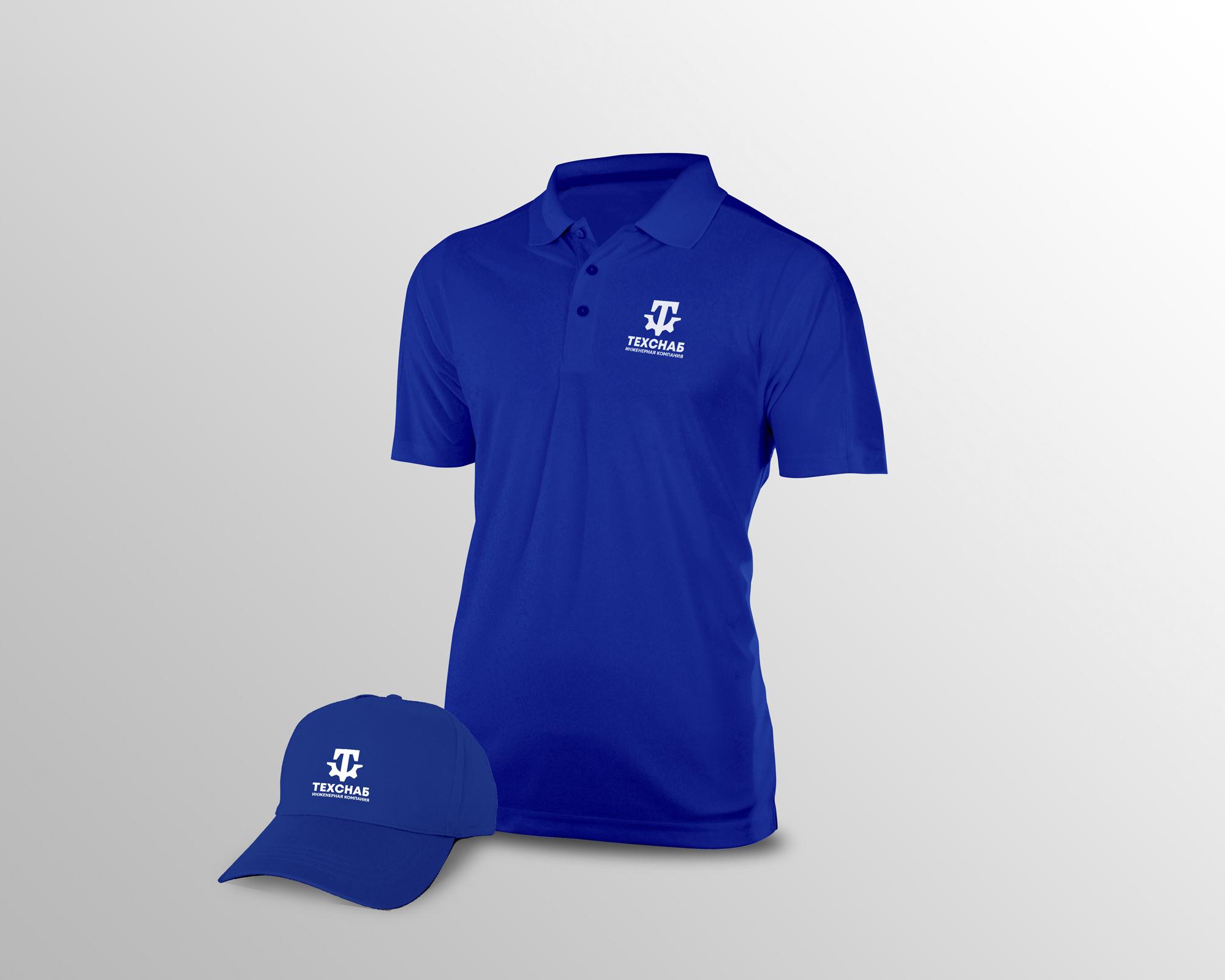 Разработка логотипа и фирм. стиля компании  ТЕХСНАБ фото f_3905b229daa8c21a.jpg