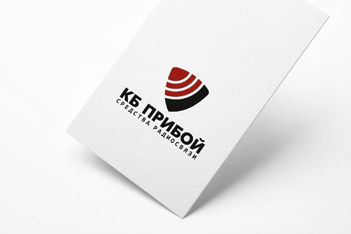 Разработка логотипа и фирменного стиля для КБ Прибой фото f_4325b27db6e5da02.jpg