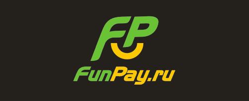 Логотип для FunPay.ru фото f_58359a1941a131d9.png