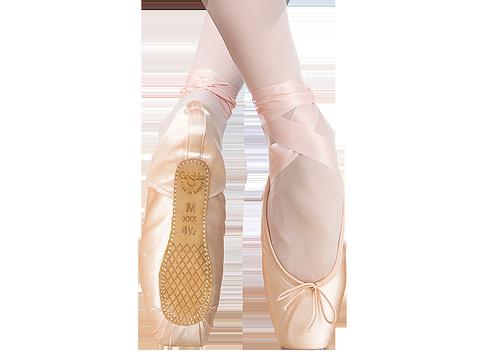 Разработать логотип для балетного бренда фото f_5835bbefac5c3dae.png
