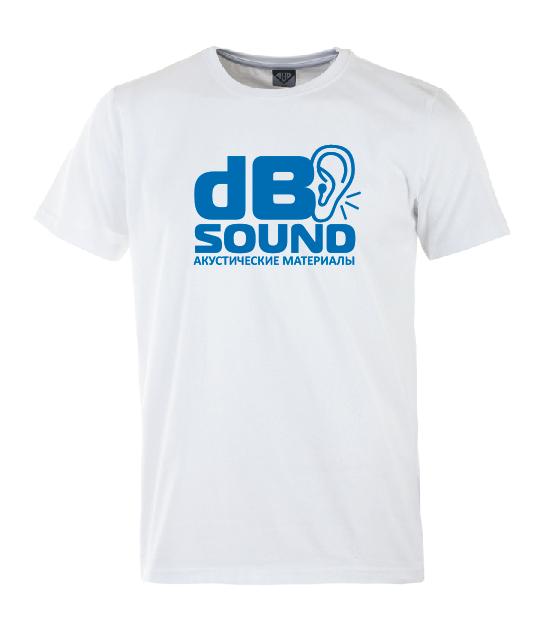 Создание логотипа для компании dB Sound фото f_59159b7931e10f92.png