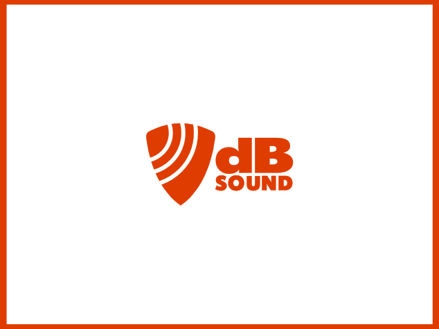 Создание логотипа для компании dB Sound фото f_66559b7888e80aed.png