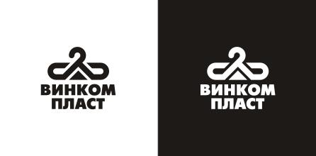 Логотип, фавикон и визитка для компании Винком Пласт  фото f_7105c486cf064f37.png