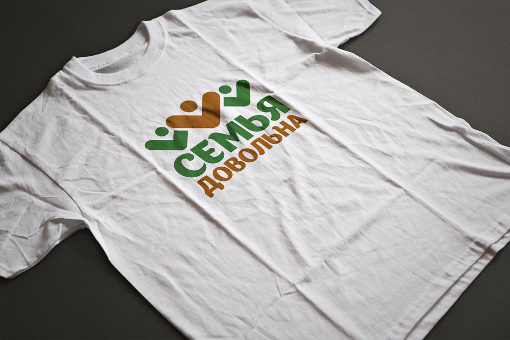 """Разработайте логотип для торговой марки """"Семья довольна"""" фото f_7295ba94ca939bb9.jpg"""