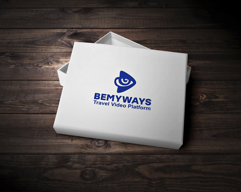 Разработка логотипа и иконки для Travel Video Platform фото f_8195c3dd88284523.jpg