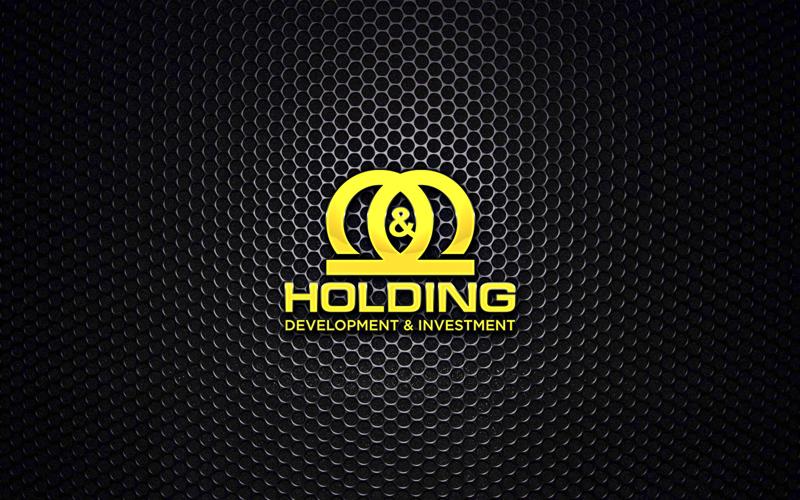 "Разработка Логотипа +  Фирменного знака для компании ""O & O HOLDING"" фото f_9885c7d7d89e2719.jpg"